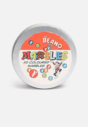 The Lagoon Group Marbles Games & Puzzles