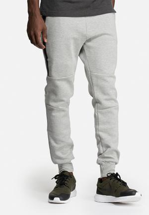 Nike Nike Tech Fleece Pants Sweatpants & Shorts Grey
