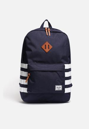 Herschel Supply Co. Heritage Bags & Wallets Peacoat