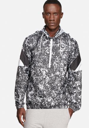 PUMA Trinomic Savannah Jacket White