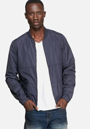 Only & Sons Lane Jacket Night Sky
