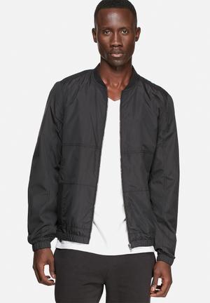 Only & Sons Lane Jacket Black
