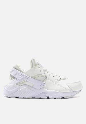 Nike W Air Huarache Run Sneakers White / White