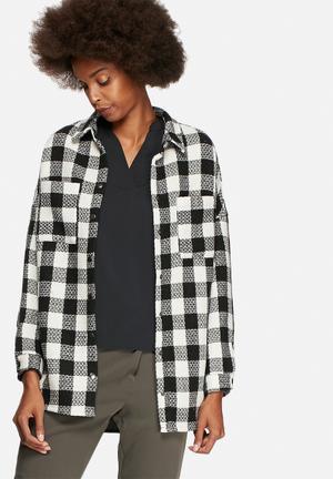 Vero Moda Minna Jacket Black