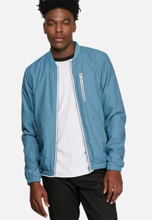 Only & Sons Luc Jacket Aegean Blue
