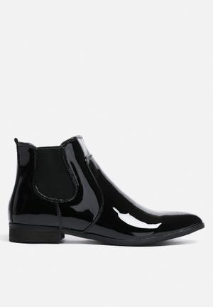 Vero Moda Belinda Boot Black