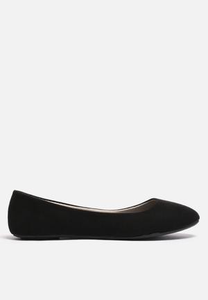 ONLY Ballerina Pumps & Flats Black