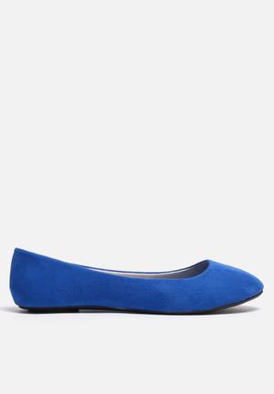 ONLY Ballerina Pumps & Flats Blue
