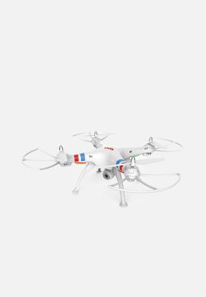 SYMA X8W Quadcopter Toys & LEGO