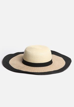 Vero Moda Kattie Hat Headwear Black