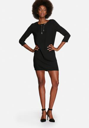 ONLY Tamar Dress Formal Black