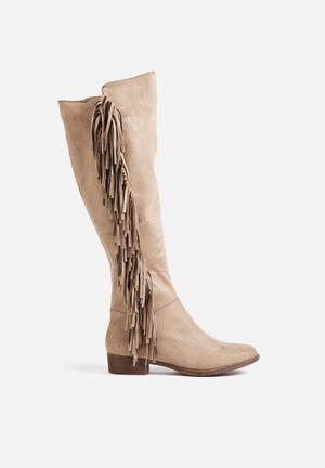 Madison® Tilly Boots Taupe