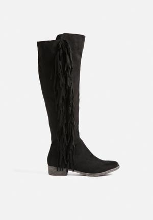 Madison® Tilly Boots Black