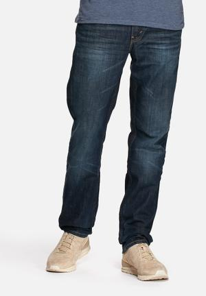 Levi's® 511® Slim Jeans Dark Blue