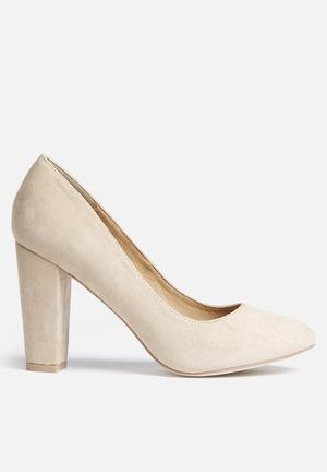 Madison® Erin Heels Nude