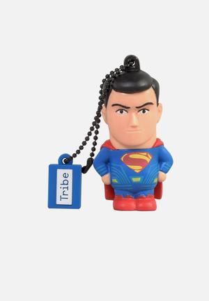 Tribe Superman USB