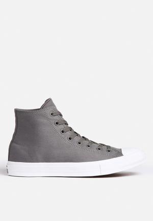Converse Chuck Taylor All Star Hi II Sneakers Thunder