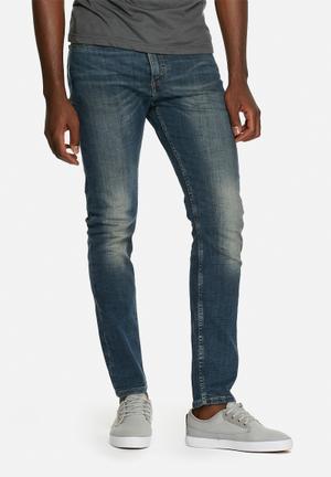 Levi's® 510® Skinny Fit Jeans Medium Blue