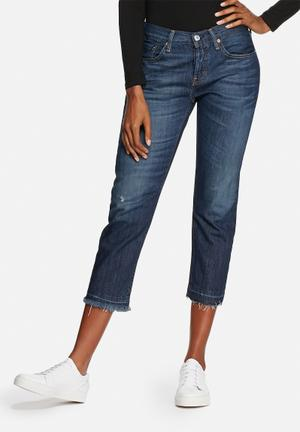 Levi's® 501® CT Jeans For Women Blue