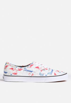 Vans Authentic Sneakers Classic White / True White