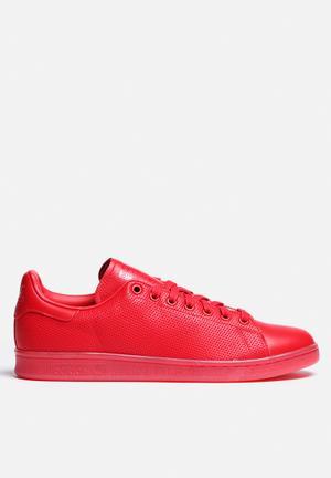 Adidas Originals Stan Smith ADICOLOR Sneakers Red