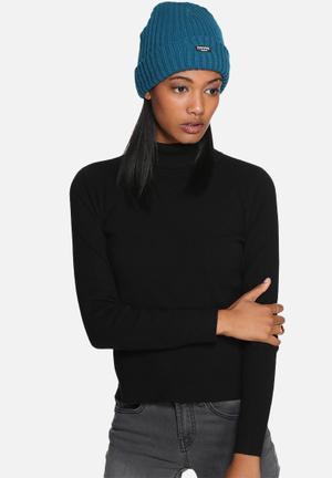 Range Danielle Hat Headwear Teal