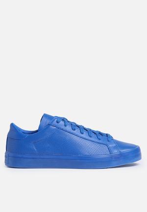 Adidas Originals Court Vantage ADICOLOR Sneakers Blue