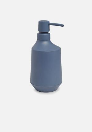 Umbra Fiboo Soap Pump Bath Accessories Melamine & Bamboo Fiber