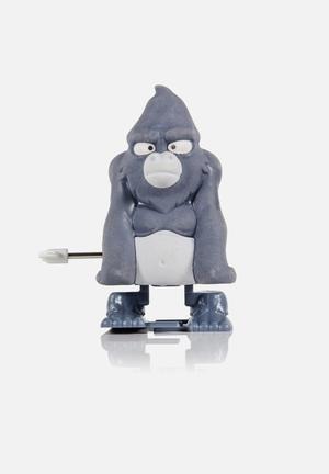 Suck UK Walking Eraser Gorilla Gifting & Stationery Plastic Rubber