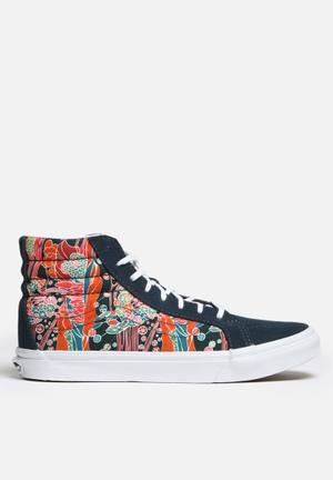 Vans SK8-HI Slim Liberty Sneakers Multi