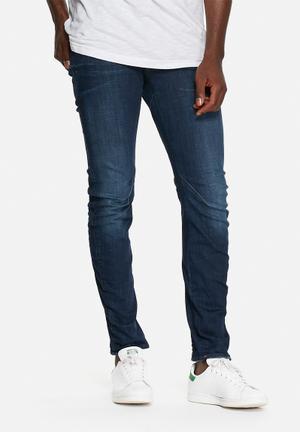 G-Star RAW Arc 3D Slim Jeans Dark Blue Denim