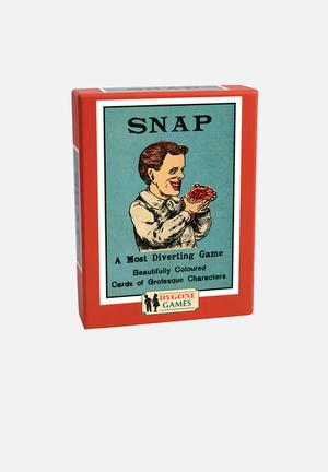 Cheatwell Snap Games & Puzzles