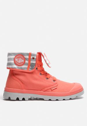 Palladium Baggy Lite Boots Lumo Orange