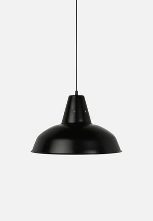 Illumina Loft Pendant Lighting Aluminium