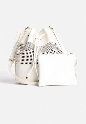 Vero Moda Kathy Bag Cream