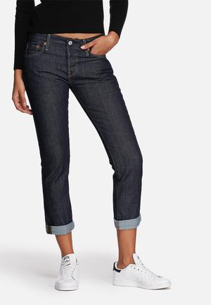 Levi's® SA 501 Jeans For Women Dark Blue