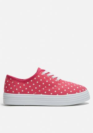 Liliana Ophelie Sneakers Pink