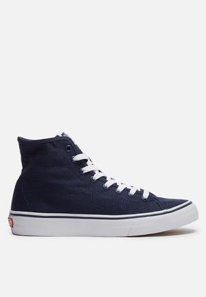 Vans SK8-Hi Decon Sneakers Navy