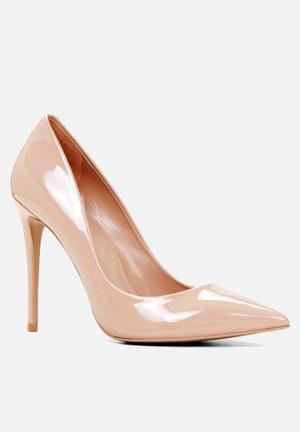 ALDO Stessy Heels Light Pink