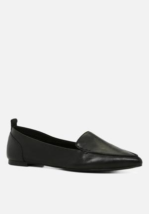 ALDO Bazovica Pumps & Flats Black