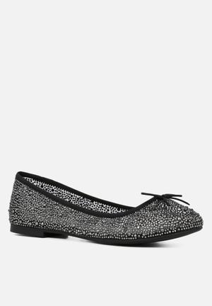 ALDO Beli Pumps & Flats Black