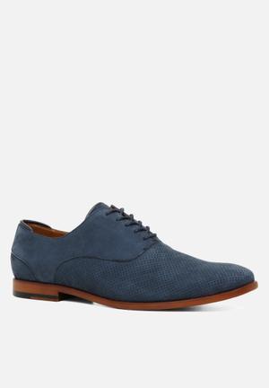 ALDO Coallan Formal Shoes Blue