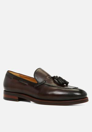 ALDO Pallini Slip-ons And Loafers Brown