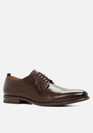 ALDO Taliesin Formal Shoes Brown