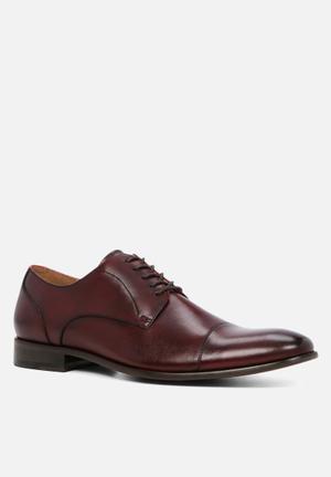 ALDO Anniex Formal Shoes Brown