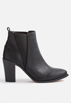 Billini Indie Boots Black