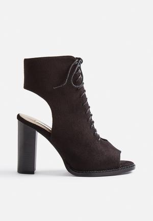Billini Myra Boots Black