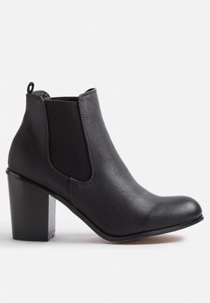 Billini Dorian Boots Black