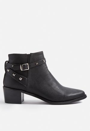 Billini Nano Boots Black
