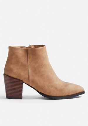 Billini Andrea Boots Taupe